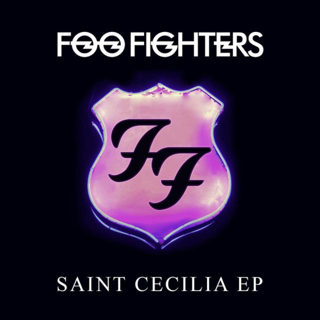 Foo Fighters Saint Cecilia EP